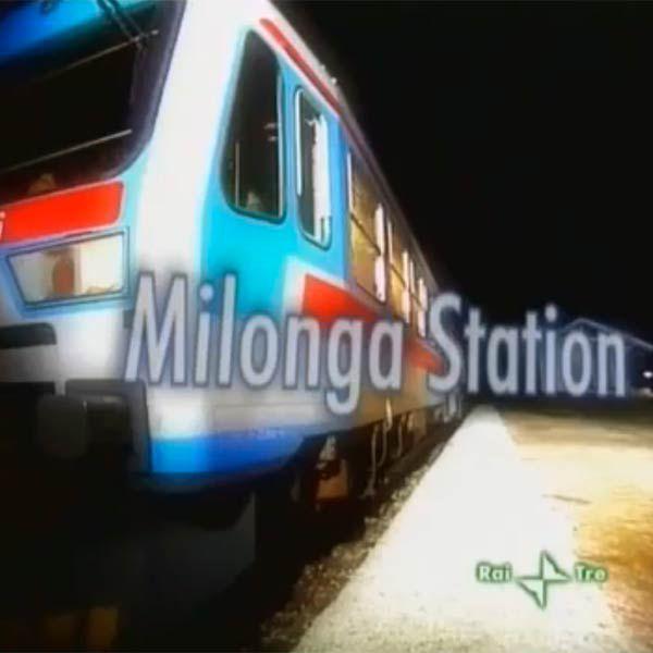 milonga station